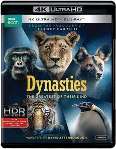 Dynasties The Greatest of Their Kind