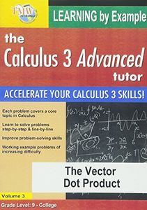 Vector Dot Product