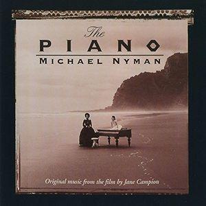 The Piano (Original Soundtrack) [Import]