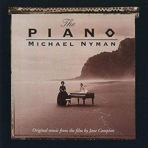 The Piano (Original Soundtrack) [Import]