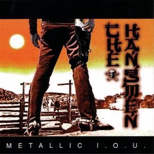 Metallic I.O.U.