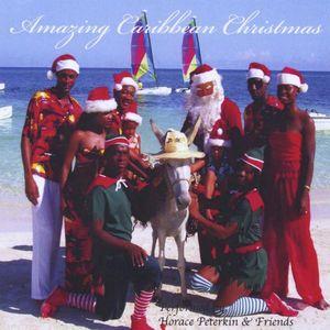 Amazing Caribbean Christmas