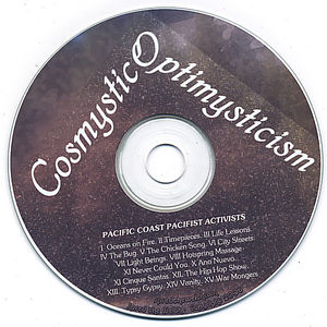 Cosmystic Optimysticism