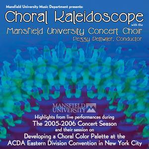 Choral Kaledoscope