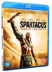 Spartacus: Gods of the Arena [Import]