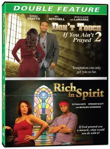 Rich In Spirit/ Dont Touch If You Aint Prayed 2
