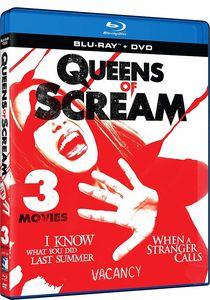 Queens of Scream