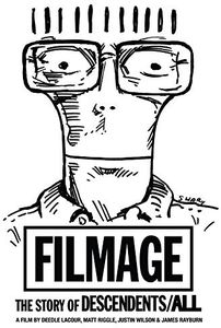 Filmage: The Story of Descendents /  All