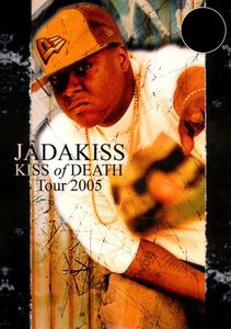 Kiss of Death: Tour 2005