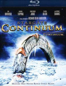 Stargate Continuum [Import]
