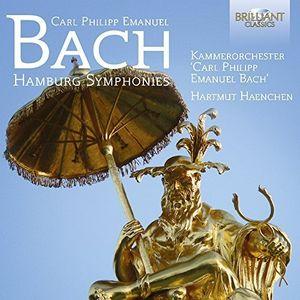 Hamburg Symphonies