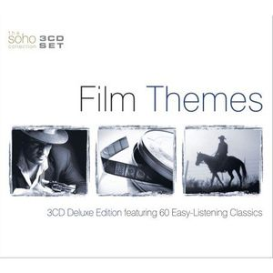 Film Themes (Original Soundtrack) [Import]