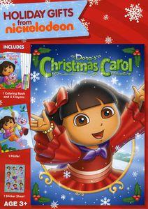 Dora the Explorer: Dora's Christmas Carol Adventure