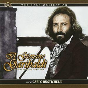 Il Giovane Garibaldi (Original Soundtrack) [Import]