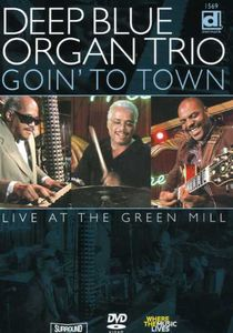 Live at the Green Mill