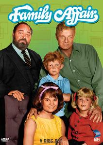 Family Affair: Season Four