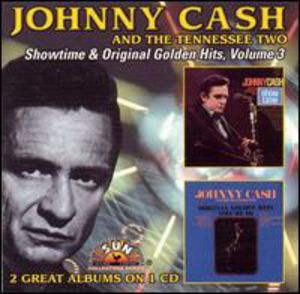 Showtime/ Original Golden Hits