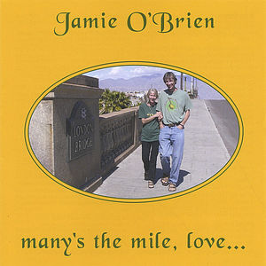 Many's the Mile Love