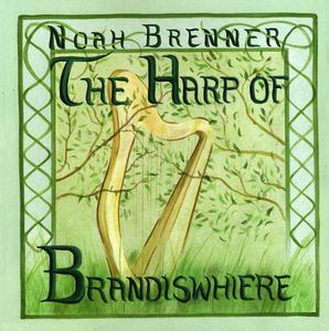 Harp of Brandiswhiere