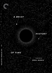 A Brief History of Time (Criterion Collection)