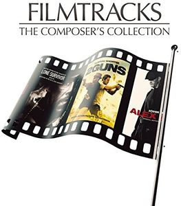Filmtracks: The Composer's Collection