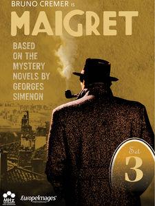 Maigret: Set 3