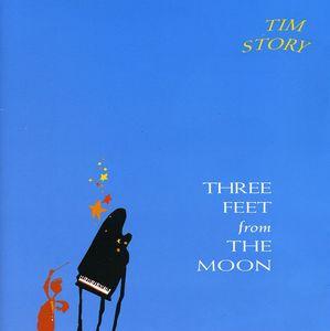 Three Feet from the Moon