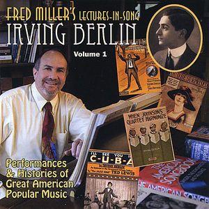 Irving Berlin 1