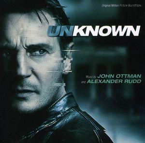 Unknown (Score) (Original Soundtrack)