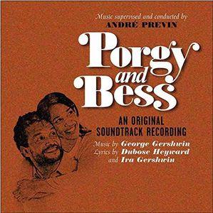 Porgy & Bess-An Original Soundtrack (Original Soundtrack) [Import]