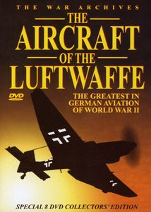 The Aircraft of the Luftwaffe