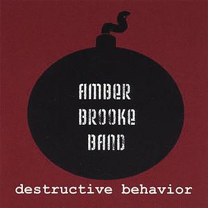 Destructive Behavior