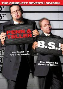 Penn & Teller Bullshit: Seventh Season