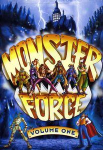 Monster Force: Volume One