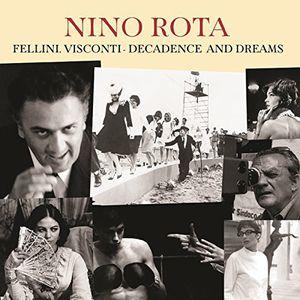 Fellini Visconti: Decadence & Dreams (Original Soundtrack) [Import]