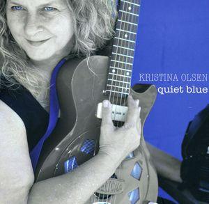 Quiet Blue