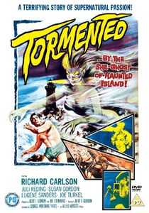 Tormented [Import]