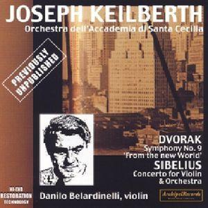 Sinfonie 9 Sibelius Violin