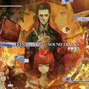 Steins: Gate 0 (Original Soundtrack) [Import]