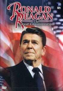 Ronald Reagan: Great Communicator