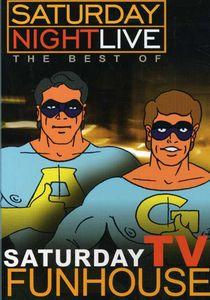 SNL: Best of Saturday TV Funhouse