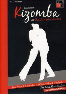 Introduction to Kizomba: Act 1Beginner