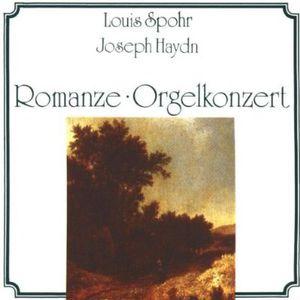 Romantic Organ WKS