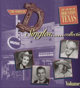 D Singles 2 /  Various
