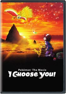 Pokemon The Movie: I Choose You!