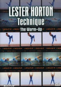 Lester Horton Technique: Warm-Up