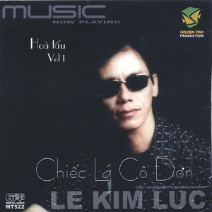 Chiec la Co Don-Instrumental 1