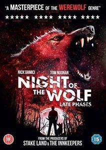 Night of the Wolf: Late Phases [Import]