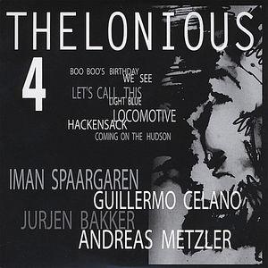 Thelonious 4