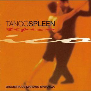 Tangospleen [Import]